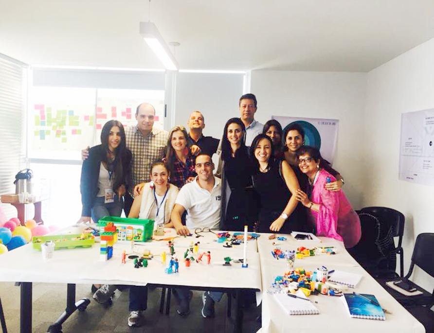 taller de creatividad e innovacion 2