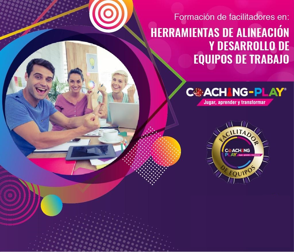 coaching play equipos