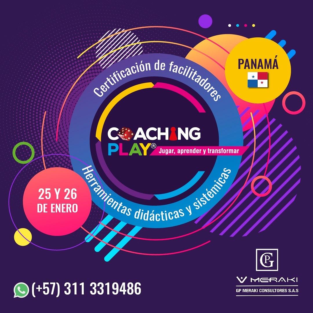 Coaching Play Panama