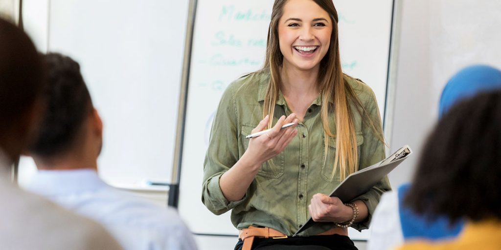 5 características de un líder exitoso