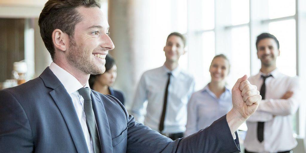 relaciones interpersonales en el liderazgo