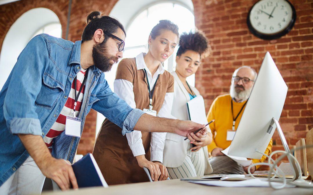 Inspirar, comunicar y delegar Las características de un buen líder